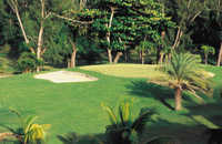Shandrani GC - The Mashie