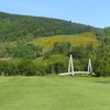 Aberfeldy GC's 5th hole