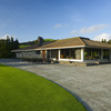 Furnas GC: Clubhouse