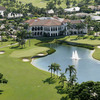 Royal Palm Yacht & CC: aerial view