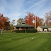 Forest Park GC: pro shop