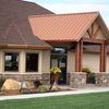 TimberStone GC: clubhouse