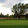 Hillview GC: practice green