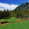 Mountain at Broadmoor GC