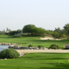 Jebel Ali - hole 7