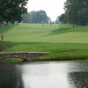 16th fairway of the South at Firestone CC