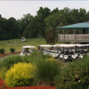 Incline Village GC: clubhouse