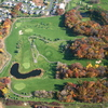 Begin Oaks GC: aerial view