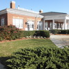 Virginia Beach National GC: Clubhouse