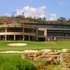 Waterkloof GC: Clubhouse