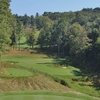 Primland Resort - Highland golf course - hole 8
