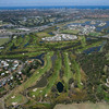 Emerald Lakes GC: Aerial view