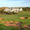 The Dunes Golf Links - Dunes: Clubhouse
