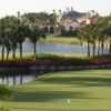 Bay Colony GC: Practice area