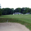 Thornhill GC: Clubhouse