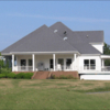 Rocky Creek GC: Clubhouse