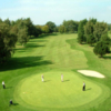 Massereene GC: #5