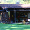 Laurel Hill GC: Clubhouse