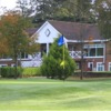 Beech Park GC: Clubhouse