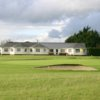 Cill Dara GC: Clubhouse