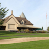 Brookfield CC: Clubhouse