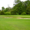 Canons Brook GC: #2