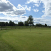 New Forest GC: #13