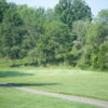 Clifty Creek GC: #8