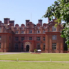 Broome Park GC: Clubhouse
