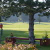 Green Acres GC: #18