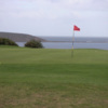 Filey GC - Main: #18