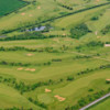 Witney Lakes Resort: Aerial view