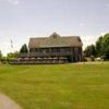 Rockland GC: Clubhouse