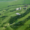 Long Sutton GC: Aerial view