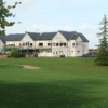 Portarlington GC: Clubhouse