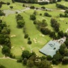 Royal Colombo GC: Aerial view