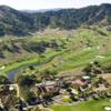 CordeValle GC: Aerial view