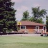 Bearbrook GC: #9