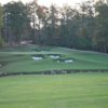 Rayburn Country Resort - Blue: #1