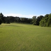 Sculley GC: 5th fairway from the white tees