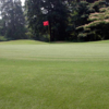 Red at Mountain View GC