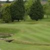 Carrickfergus Golf Club in County Antrim