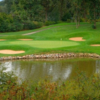 Crystal Tree GCC