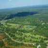 Lakes of the North - Deer Run GC: Aerial view