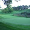 Perham Lakeside CC - Oak: #6