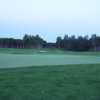 Perham Lakeside CC - Pine: #2