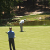 Dancing Rabbit GC - The Azaleas
