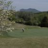 Three Ridges GC