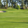 Arcade Creek at Haggin Oaks GC