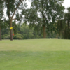 East at Raisin River GC: #3